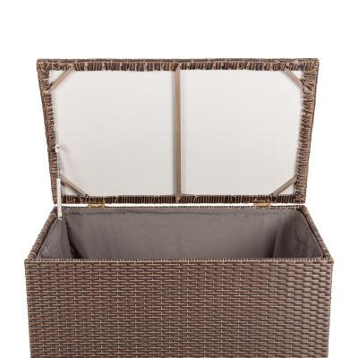 Master Hayden Deck Box