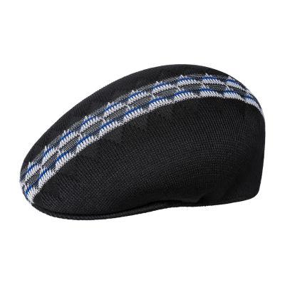 Kangol® Argyle Stripe 504 Ivy Cap