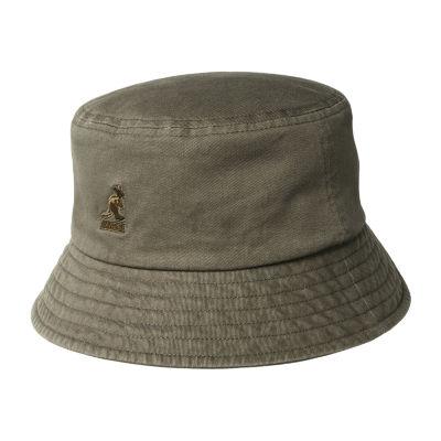 Kangol® Washed Bucket Hat