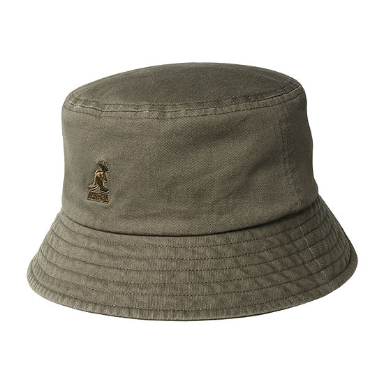 Kangol® Washed Bucket Hat