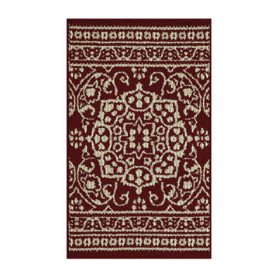 Home Expressions Caspian Rectangular Indoor Rugs