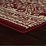 Home Expressions Caspian Rectangular Indoor Rugs