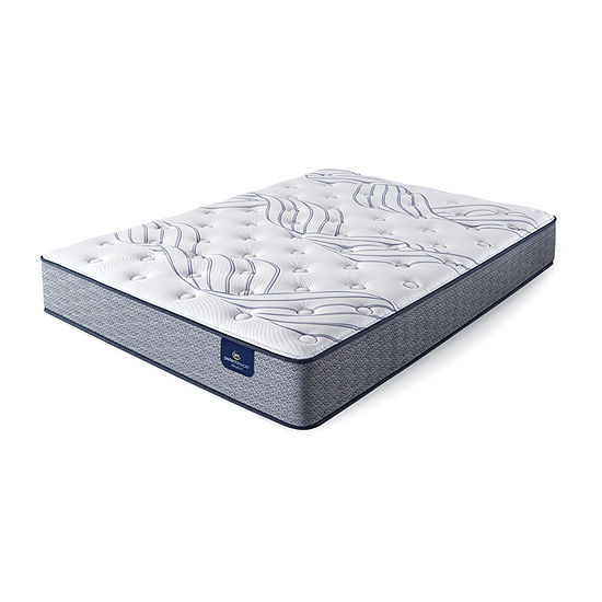 Serta® Perfect Sleeper® Elmcrest Plush - Mattress Only