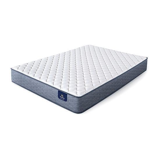 Serta® Sleeptrue® Galinda Firm - Mattress Only