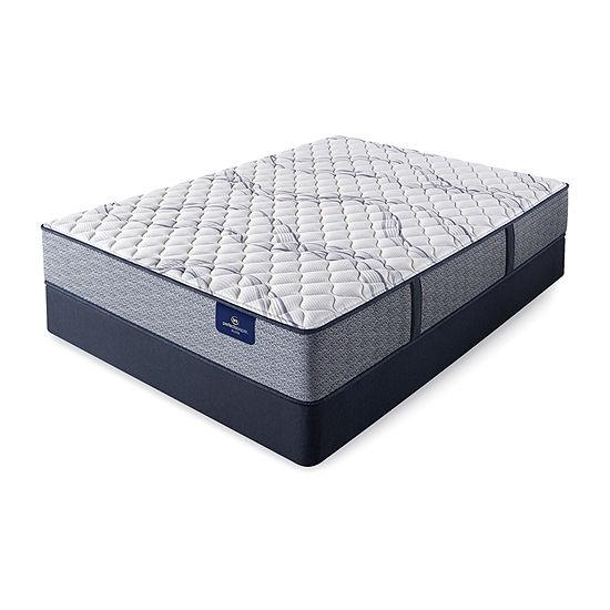 Serta® Perfect Sleeper® Shelburne Extra Firm - Mattress + Box Spring