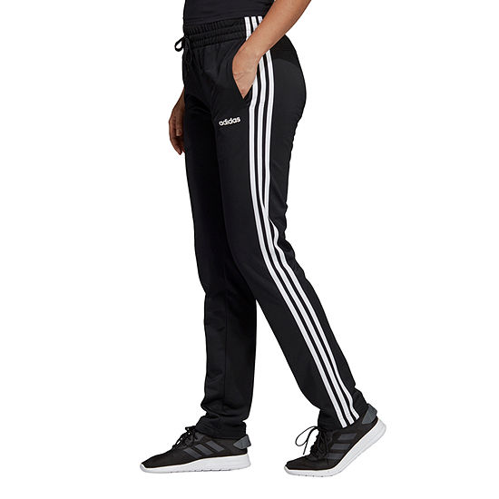adidas Womens Mid Rise Track Pant