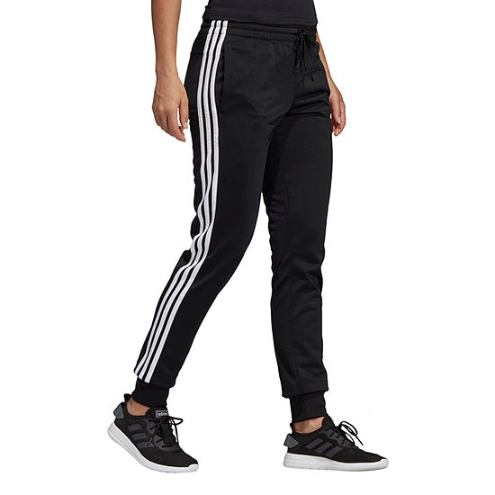 adidas Tricot Jogger Womens Workout Pant