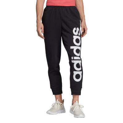 adidas Ft Logo Jogger Womens Workout Pant