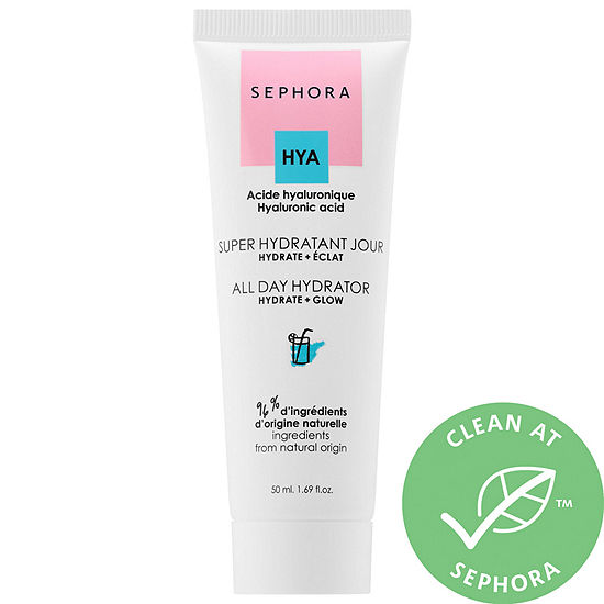 SEPHORA COLLECTION All Day Hydrator - Hydrate & Glow