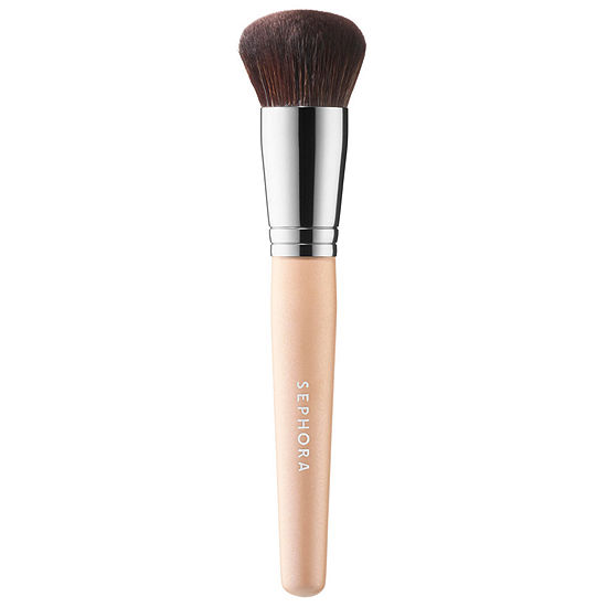 SEPHORA COLLECTION Makeup Match Full Coverage Foundation Brush