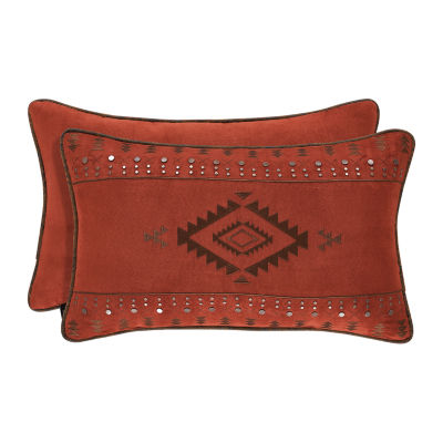 Queen Street Tacoma Rectangular Throw Pillow