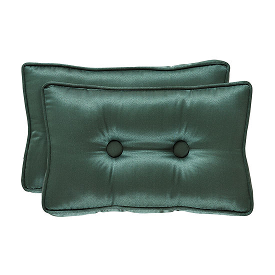 Queen Street Modesto Rectangular Throw Pillow