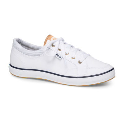 Keds Womens Center Lace-up Round Toe Oxford Shoes