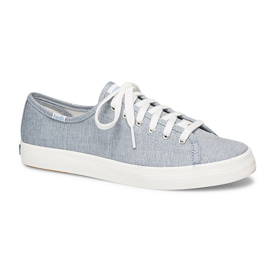 506daf30e9d6 Keds Womens Kickstart Lace-up Round Toe Oxford Shoes - JCPenney