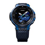 Casio Pro Trek Mens Blue Smart Watch-Wsd-F30-Bucau