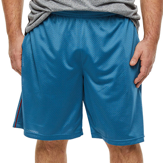 The Foundry Big & Tall Supply Co. Mens Stretch Pull-On Short-Big and Tall