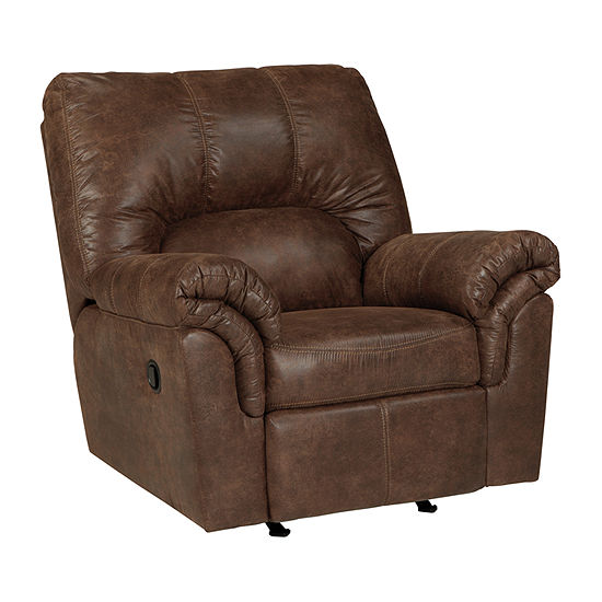 Signature Design by Ashley® Blake Rocker Recliner