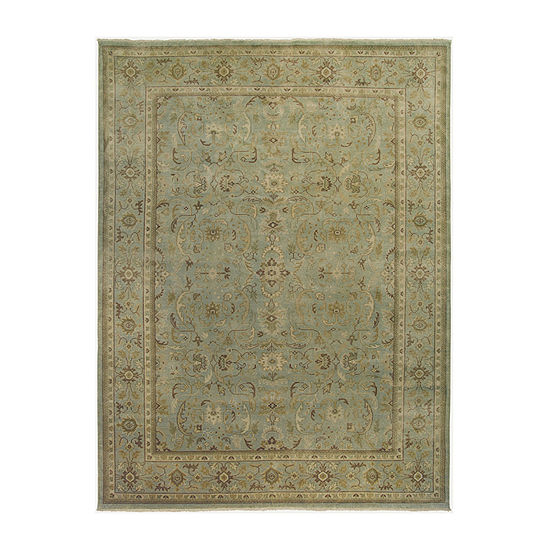 Amer Rugs Anatolia AD Hand-Knotted Wool Rug