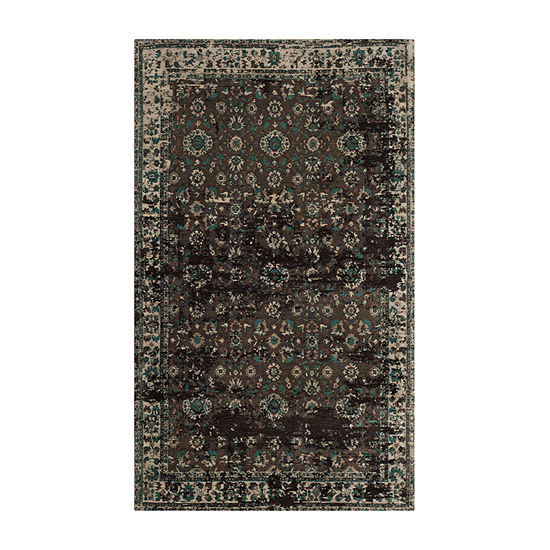 Safavieh Classic Vintage Collection Gino Oriental Area Rug