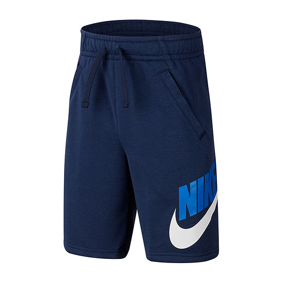 Nike Big Boys Basketball Short