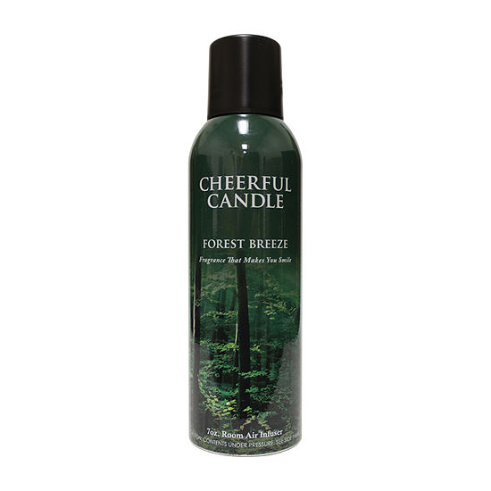 A Cheerful Giver Forest Breeze Room Spray