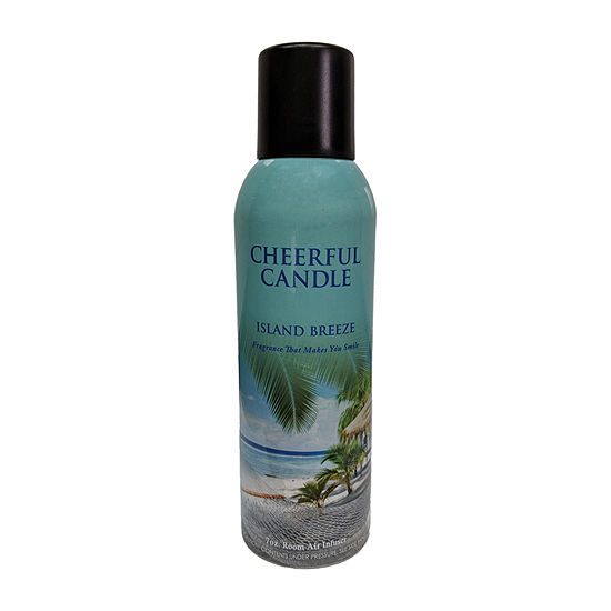 A Cheerful Giver Island Breeze Room Spray