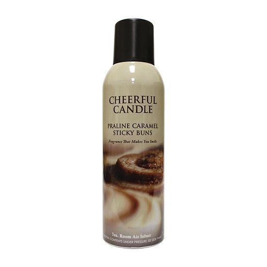 A Cheerful Giver Praline Caramel Sticky Buns Room Spray
