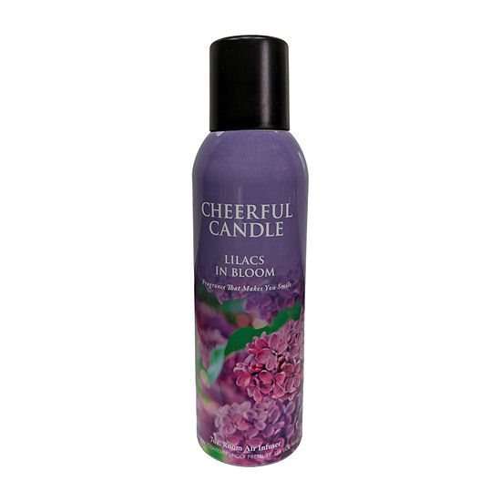 A Cheerful Giver Lilacs In Bloom Room Spray