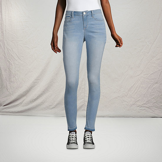 a.n.a Womens Ankle Jegging