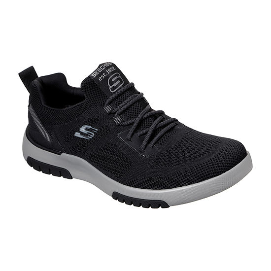 Skechers Mens Bellinger 2.0-Coren Slip-On Shoe