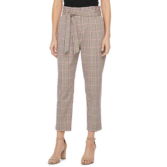 Worthington Regular Fit Tapered Trouser