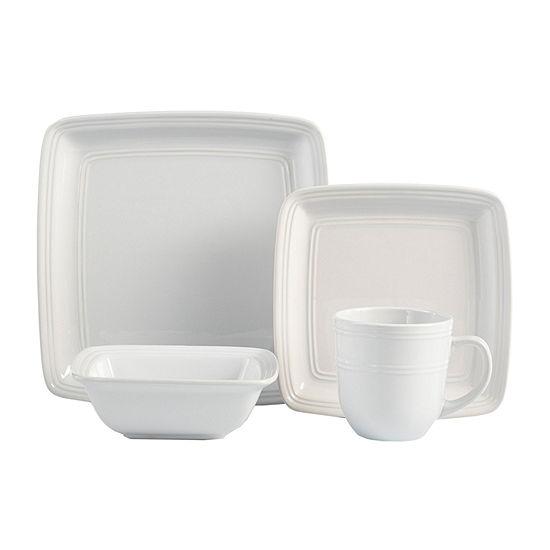 American Atelier Madelyn 16-pc. Dinnerware Set