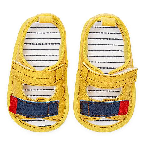 So Adorable Boys Crib Shoes