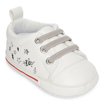 So Adorable Boys Crib Shoes