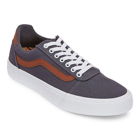 Vans Asher Deluxe Mens Skate Shoes