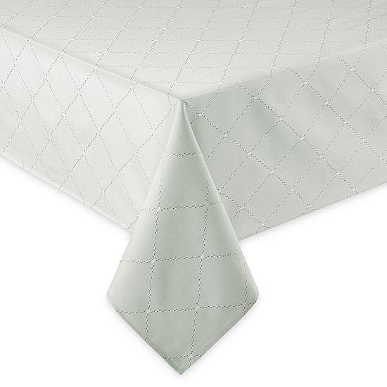 Homewear Cascading Diamond Tablecloth