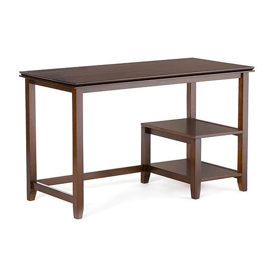 Simpli Home Artisan Desk
