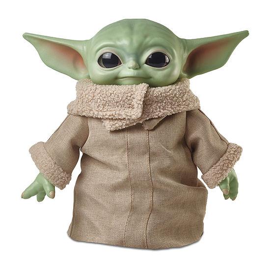 "Star Wars Mandalorian The Child 11"" Plush"