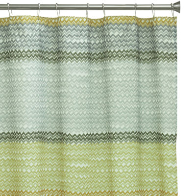 Bacova Rhythm Shower Curtain
