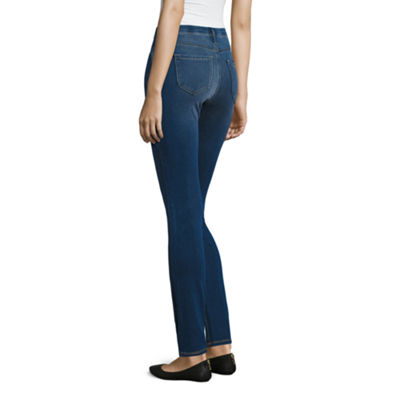 Mixit™ Denim Stretch Leggings