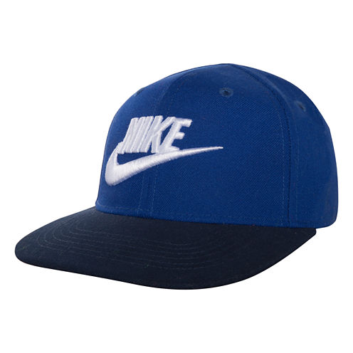 Nike 100 Baseball Cap - Boys 4-7