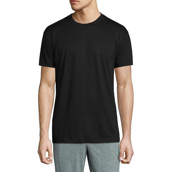 Van Heusen Knit Pajama Top - Men's