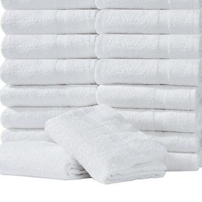 Dependability 120-Pc. 16x27 Hand Towel Set