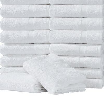 Durability 120-Pc. 16x27 Hand Towel Set