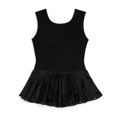 Jacques Moret Sleeveless Dance Dress - Preschool