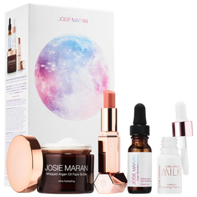Josie Maran Magical Glowing Skin Essentials