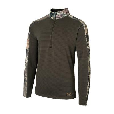 Predator Hunting Long Sleeve Thermal Shirt