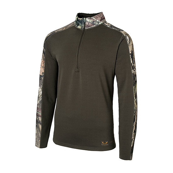 Predator Hunting Long Sleeve Thermal Shirt