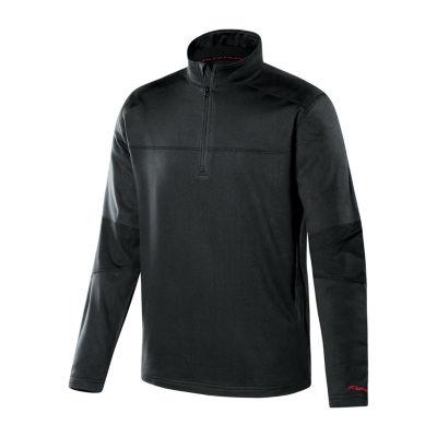 Military Fleece Long Sleeve Thermal Shirt