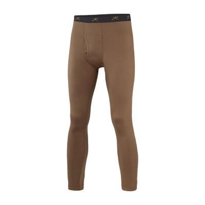 Military Fleece Long Sleeve Thermal Pants